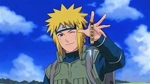 MINATO NAMIKAZE (Naruto) - YouTube  Minato