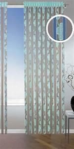 Vorhänge Mit Muster : vorh nge t rkis braun m belideen ~ Sanjose-hotels-ca.com Haus und Dekorationen