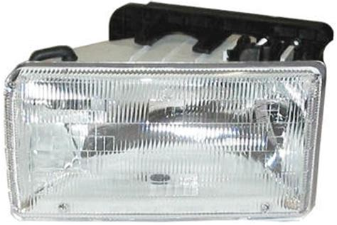 2000 dodge dakota fog light bracket dodge dakota headlight assemblies at monster auto parts