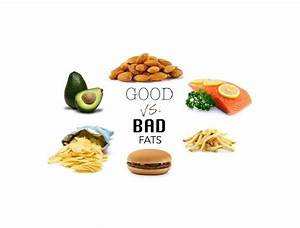 verzadigd vet gezond of ongezond