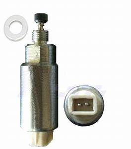 699915 New Replacement Briggs  U0026 Stratton Fuel Solenoid