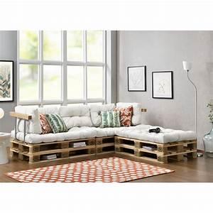 Polster Für Couch : paletten sitzecke polster interessante ~ Michelbontemps.com Haus und Dekorationen