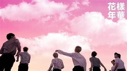 Bts Aesthetic Desktop Wallpapers Forever Computer Young