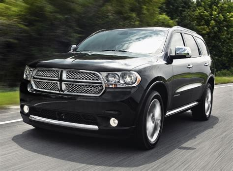 2011 Dodge Durango Reviews by 2011 Dodge Durango Photos Specifications Price