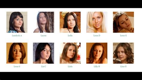 Top Russia Porn Stars Youtube