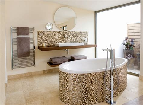 sustainable bathrooms  hotels green hotelier