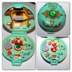 1000+ images about Polly Pocket Love.... on Pinterest ...