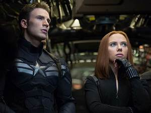 Captain America: The Winter Soldier (2014) [REVIEW]   The ...