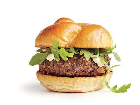 delicious veggie burger recipes cooking light