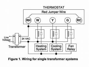 Wiring Diagram For A Fan Relay