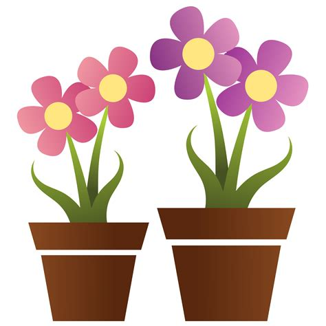 flower clipart clipartist net 187 clip 187 abstract farm flowers scalable