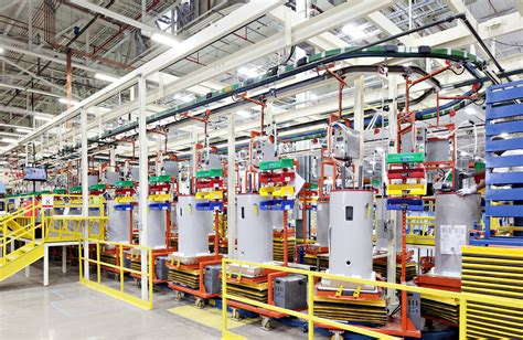 ge water heater parts plc based automation mrinaa