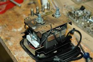 Diode Conversion For Lionel 1033
