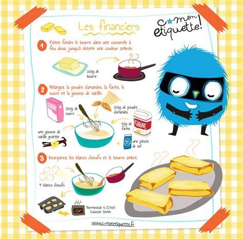 cuisiner avec enfant 17 meilleures id 233 es 224 propos de recettes pour enfant sur
