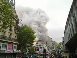 Incendie Paris 15 : incendie paris barbes tati vano 15 ~ Premium-room.com Idées de Décoration