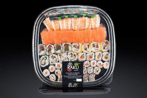 raku taiko sushi