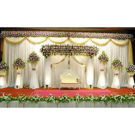 decoration material stage decoration material wholesale