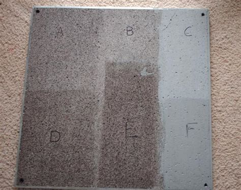 A Study in ESD Floor Coating Conductivity