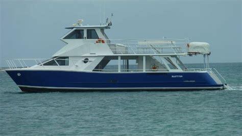 Catamaran Fishing Boats For Sale Florida by 1994 Used Usa Catamarans Power Catamaran Boat For Sale