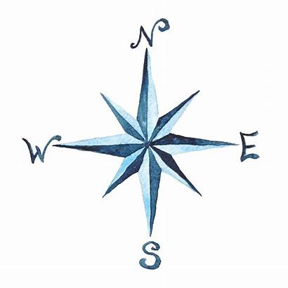 Compass Rose Clipart Transparent Clip Nz Symmetry