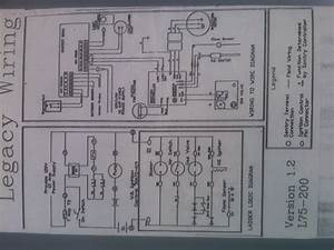 Oil Boiler  Oil Boiler Wiring Diagram