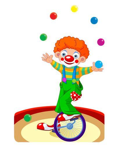 cadre pour chambre stickers enfant clown vente stickers cirque clown pour bb