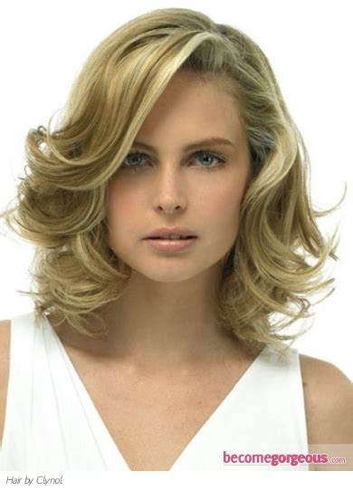 pictures long hairstyles long loose waves