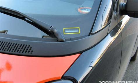 Vin Number On Car by What Is A Vin Number On Car Uk Best Cars Modified Dur A Flex