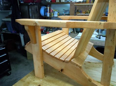 plans to build adirondack chair plans norm abram pdf plans