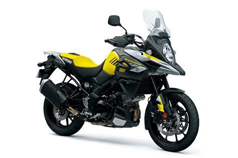 Suzuki 1000 V Strom by 2018 Suzuki V Strom 1000 Review