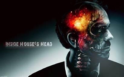 Head Skull Heads Inside Wallpapersafari Houses Myspace