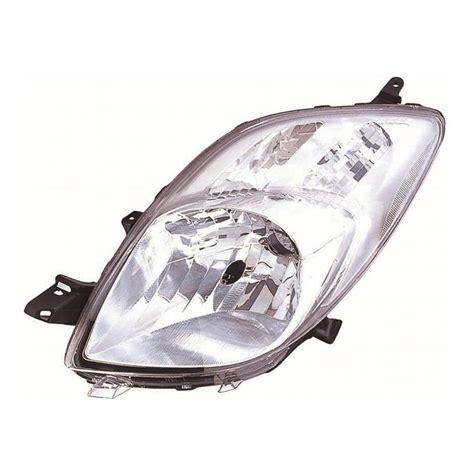 toyota yaris headl replacement replacementheadlight