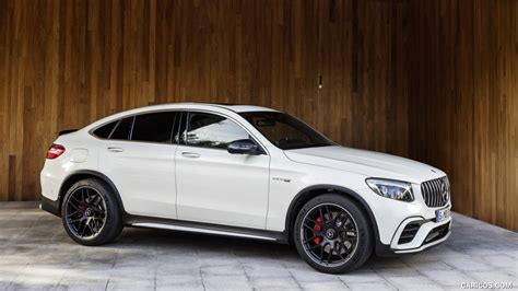 2018 Mercedes-benz Glc Coupe Suv Design And Price