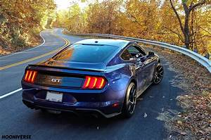 Long Term Review: 2019 Mustang GT Performance Package Level 2 | Hooniverse