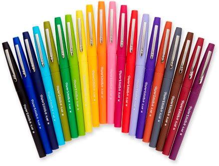 Paper Mate Pens, Pencils, Highlighters - Office Depot ...