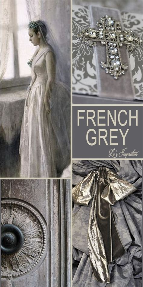 ideas  french grey  pinterest french