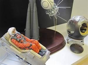 Yuri Gagarin Graphic Novel