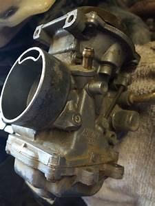 Polaris Magnum 425 Carburetor Diagram