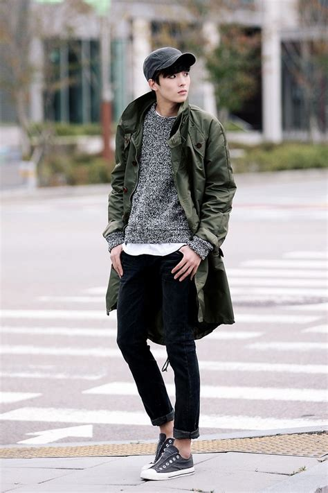 Cool ItsmeStyle by http//www.newfashiontrends.pw/korean-fashion-men/itsmestyle-9/ | Menu0026#39;s ...