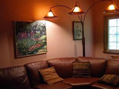 Living Lamps Floor Lamp Lighting Modern Decor