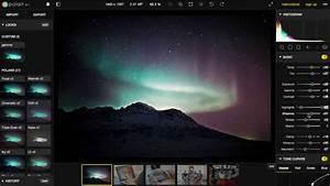 Polarr Photo Editor 2 0 Chrome App Preview Video