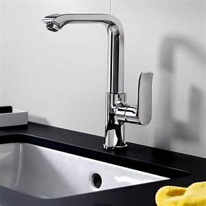 Hansgrohe Metris Select : hansgrohe metris 230 side lever basin mixer tap uk bathrooms ~ Watch28wear.com Haus und Dekorationen
