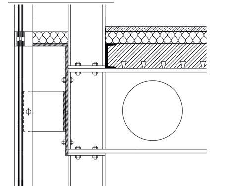 pfosten riegel fassade detail schüco pfosten riegel fassade tektorum de