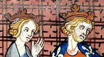 Margaret of France, Queen of England and Hungary - Wikipedia