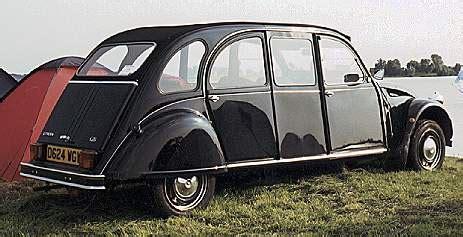 cv limousine