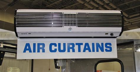 air curtain fly fans in stock mars air curtains for