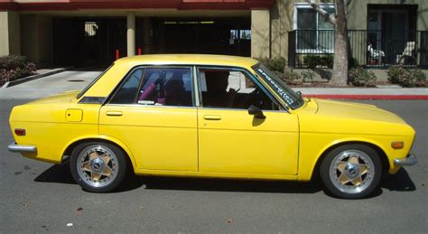 Datsun Car : Z-car Blog » Datsun 510