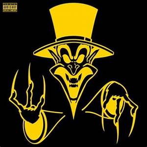 Insane Clown Posse : The Ringmaster CD (1998) - Island ...