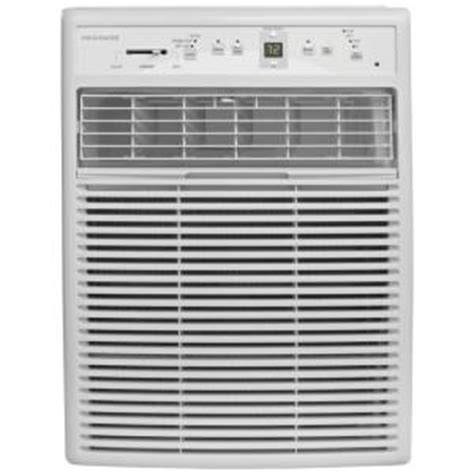 frigidaire  btu casement window air conditioner