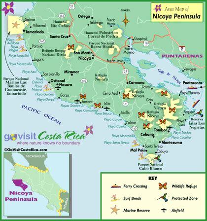 nicoya peninsula costa rica  visit costa rica